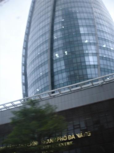 Gebäude eines Außenhandelsverbandes