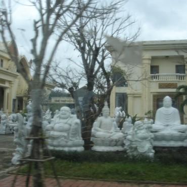 einer der vielen Skulpturenanbieter