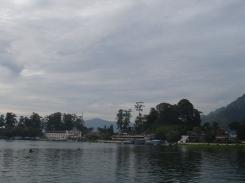 Ufer von Samosir