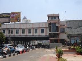 die Rialto von Jakarta
