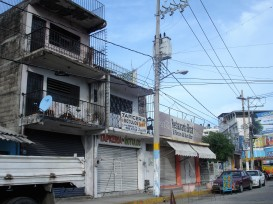 auch das ist Acapulco