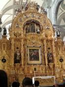 erster Altar