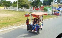 Mototaxis