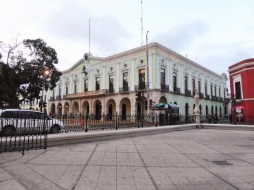 Palacio de Gobiano (Komunalverwaltung)