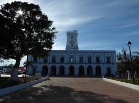 Rathaus in Progreso
