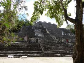 die echte Pyramide