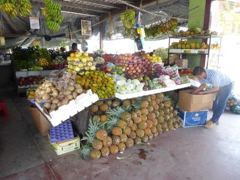 Ananas oder