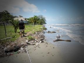 """""""Traumstrand"""" in der Karibik"""