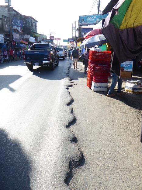 Straßenzustandsbericht