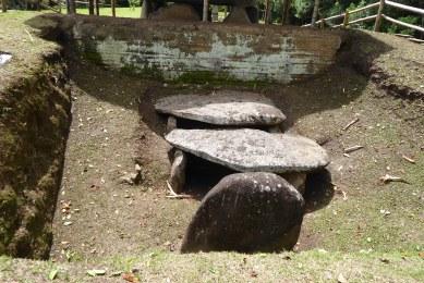 Dolmengrab